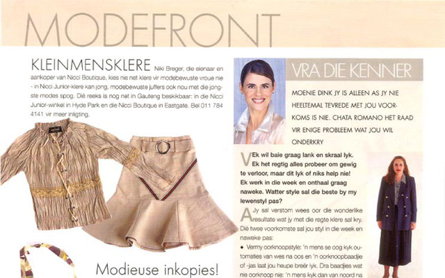 Chata's-Monthly-Fashion-Column-Rooi-Rose-Magazine-(Afrikaans-article)
