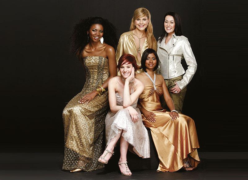 golden-girls- chata romano