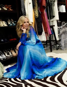 Rachel Zoe – the queen of style