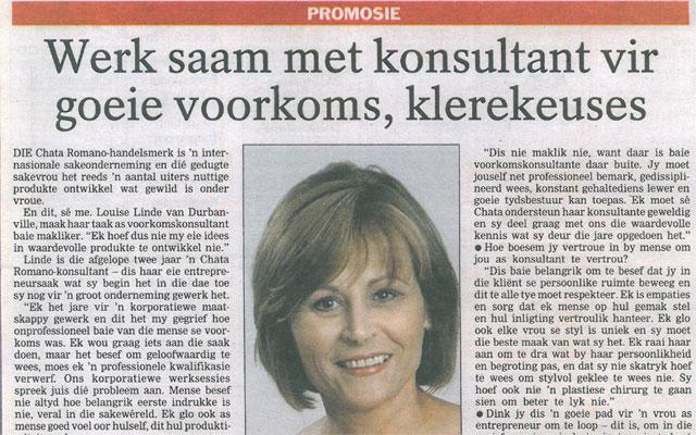 9-5-Die-Burger-(Afrikaans-newspaper)