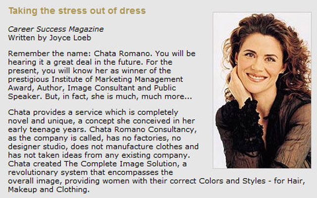 Taking-the-stress-out-of-dress-Career-Success-Magazine