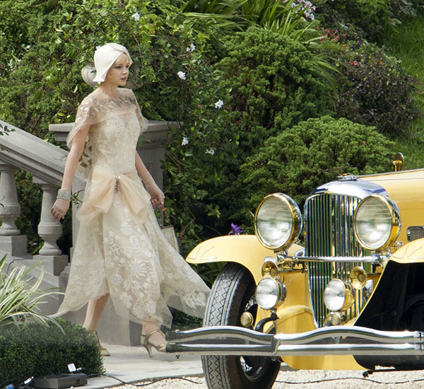 great-gatsby- chata romano