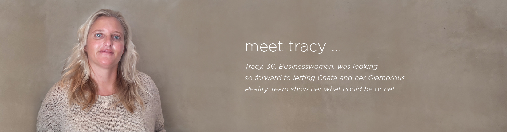 Tracy-Before-Small
